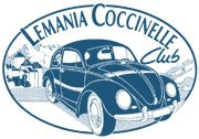Lemania Coccinelle Club
